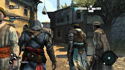 Assassins Creed Revelations PC Corepack