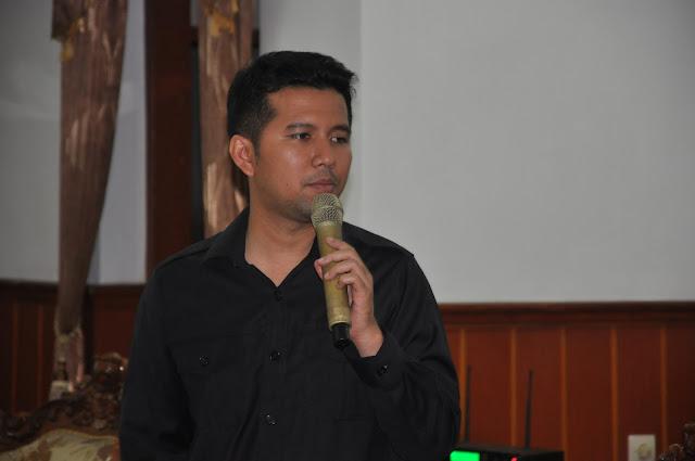 Emil Dardak Tekankan Perencanaan APBD Tahun 2018 Tidak Bisa Asal-asalan