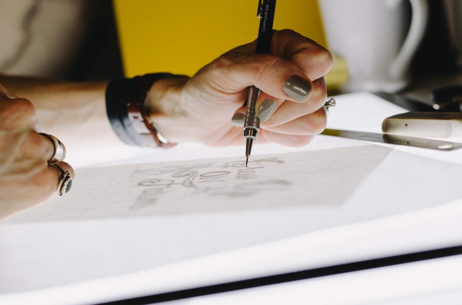 menjadi desainer tidak harus kuliah jurusan desainer