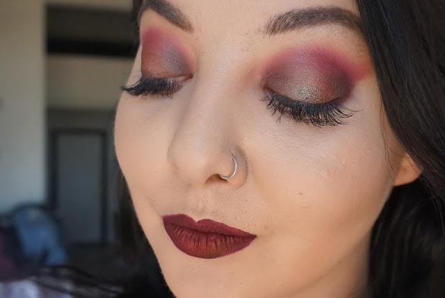 Makeup Monday: Manny MUA x Makeup Geek Palette
