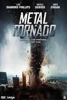 Metal Tornado (2012) มหาพายุเหล็กฟัดสะบัดโลก