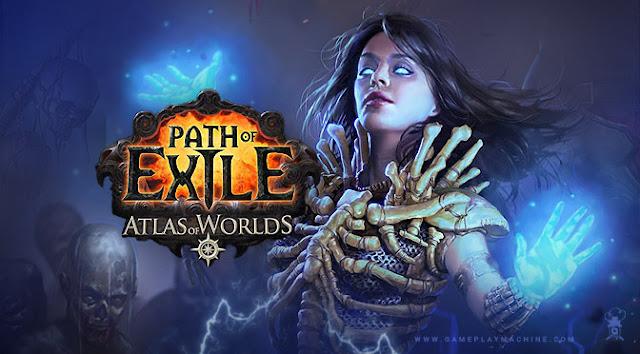 رسميا تأجيل إطلاق لعبة Path of Exile على جهاز PS4 والسبب مفاجئ جدا ..