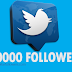 Buy 10000 Twitter Followers [Guaranteed]