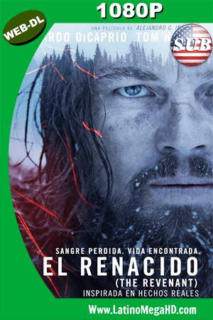 El Renacido (2015) Subtitulado HD WEB-DL 1080P ()