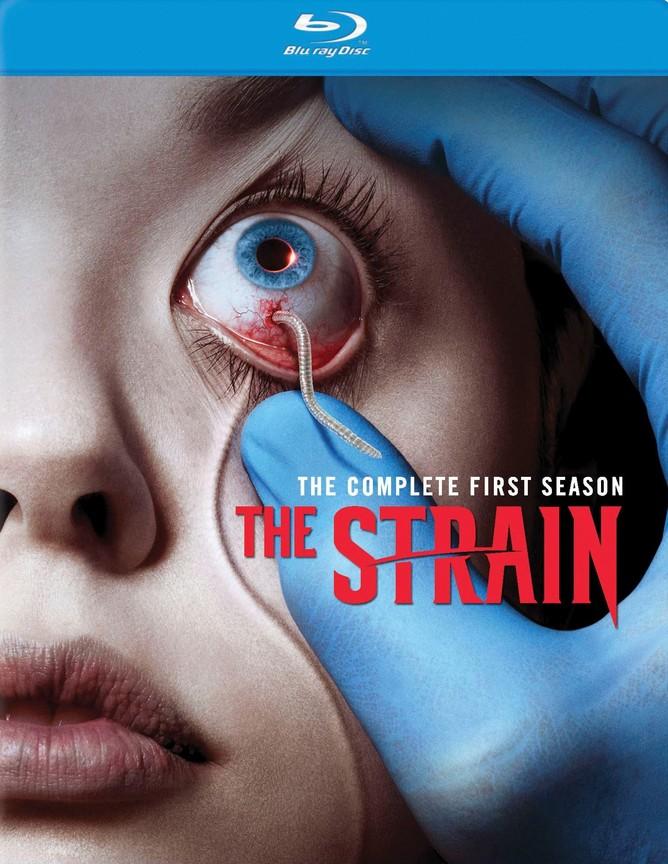 The Strain - Season 1 Episode 13: The Master