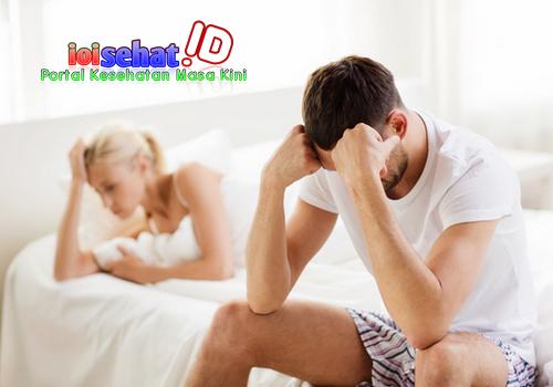 Mengatasi ejakulasi dini secara cepat dan aman serta tanpa efek samping