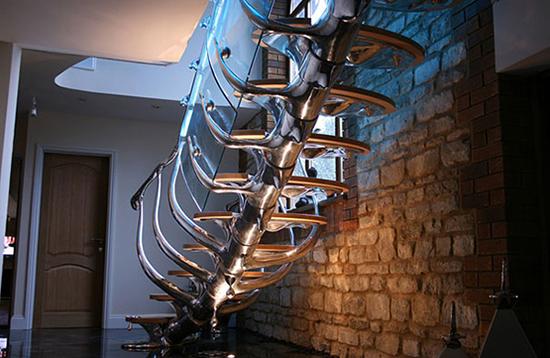 30 tangga super unik