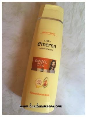 Cara mudah merawat rambut rontok setelah melahirkan, mudahnya merawat rambut rontok, bebas rontok setelah melahirkan, cara merawat rambut rontok ada ibu menyusui, review emeron