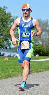 Triatlón Aranjuez - Suiza
