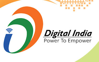 India going digital
