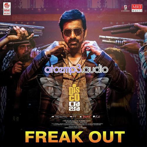 Disco Raja (2020) Telugu 720p PreDVDRip 1.4GB
