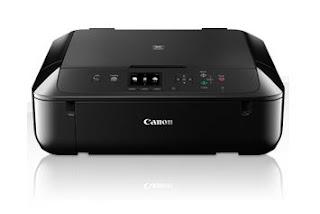 Canon PIXMA MG5700 Free Driver Download