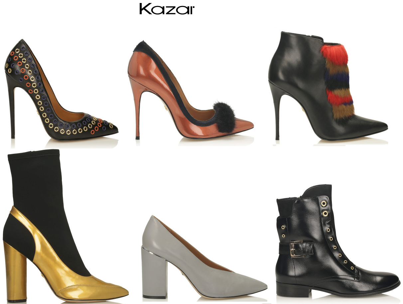 Kazar nowa kolekcja