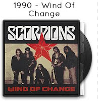 1990 - Wind Of Change