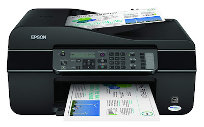 FW Colour Multifunction Inkjet Printer WiFi Epson Stylus Office BX305FW Driver Downloads
