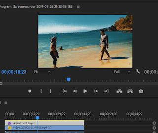 Tutorial Cara Menggunakan Luts di Adobe Premiere Pro CC
