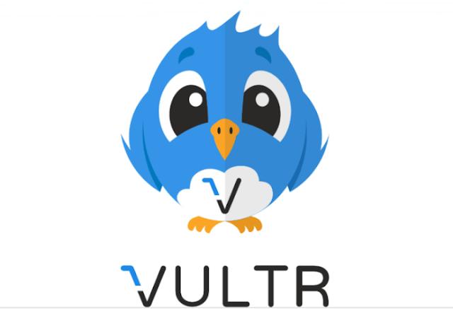 vultr vps terbaik untuk web agc