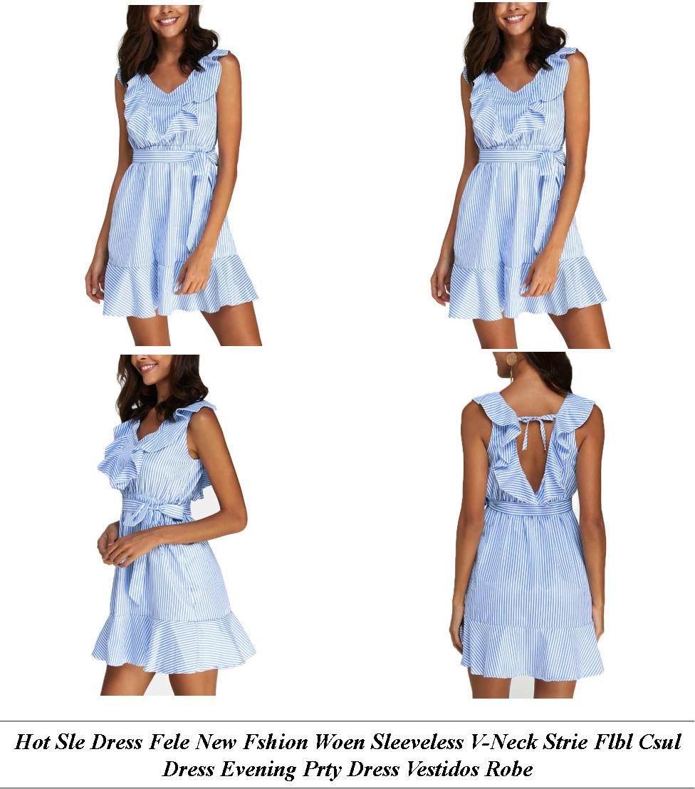 Party Dresses - Online Sale Offer Today - Gold Dress - Cheap Clothes Shops