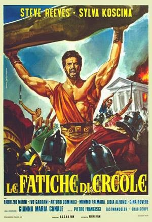 Labors of Hercules