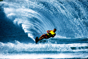 Bali Water Sports Tour | Bali Water Ski | Sunia Bali Tour