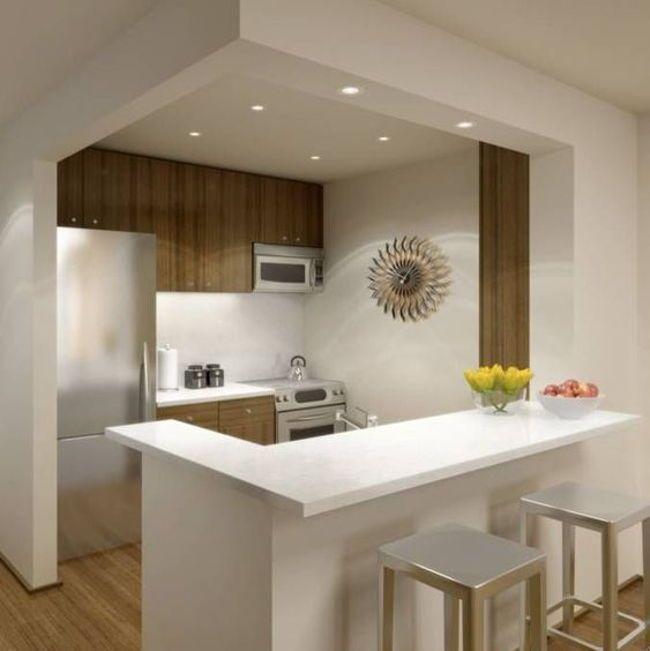 Home Design Free 20 Desain Dapur Minimalis