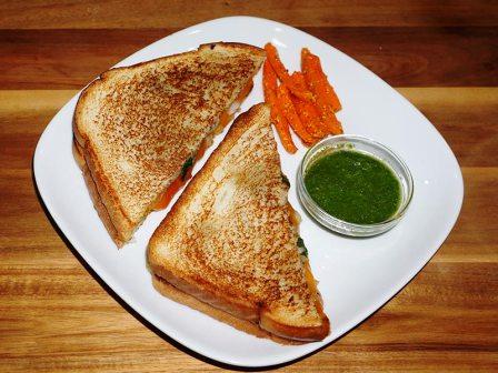 Aloo Ka Sandwich Recipe
