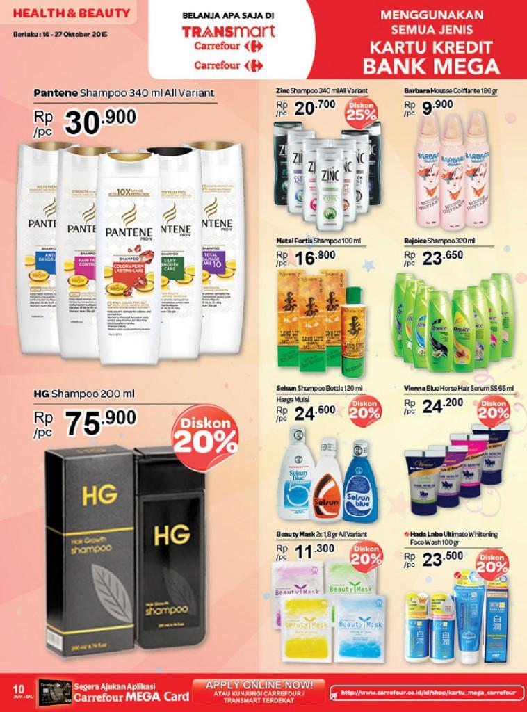Katalog Harga dan Katalog Promo Carrefour