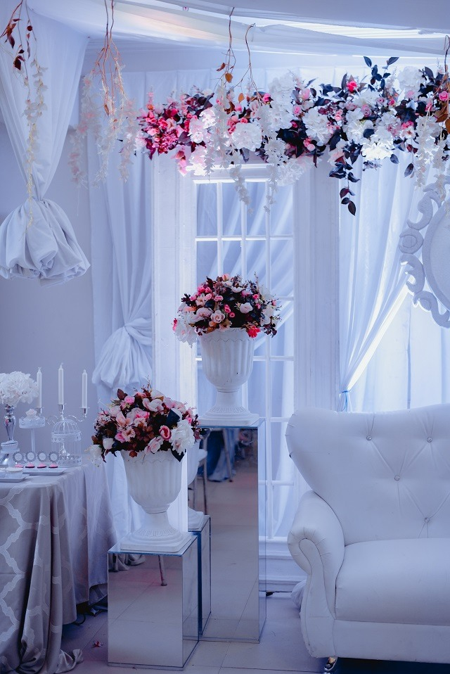 flowers decors and designs