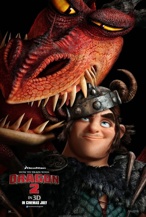 throck how to train your dragon