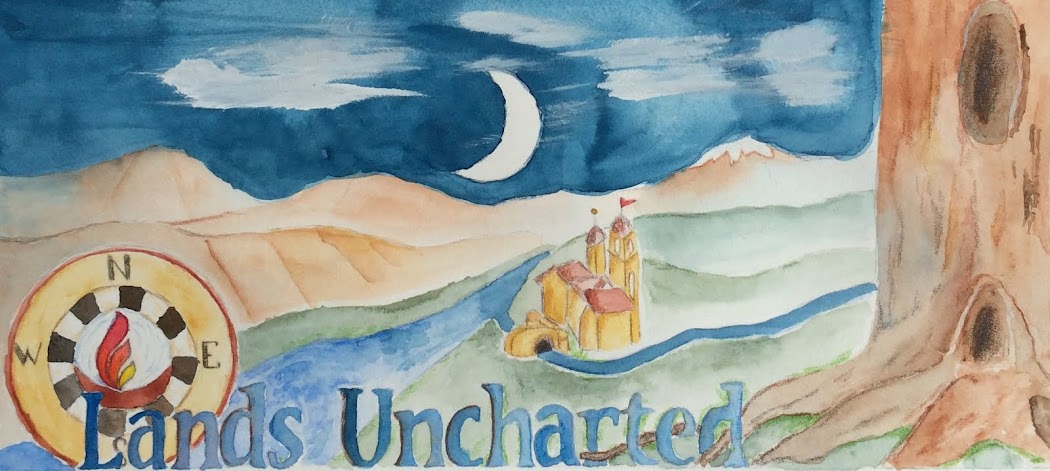 Lands Uncharted