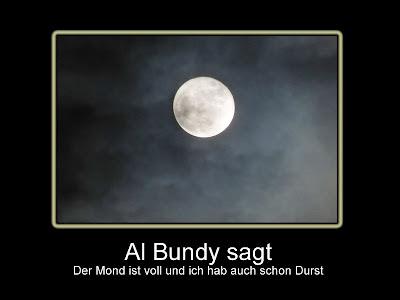 Spass Sprüche von Al Bundy saufen