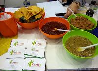 Mad gluten free comida mexicana sin gluten