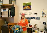Creative Participant Minaz Jantz
