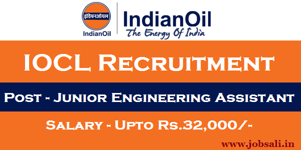 Indian Oil Recruitment, IOCL Careers, Engineering jobs in Indian Oil
