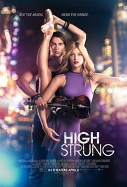 High Strung 2016