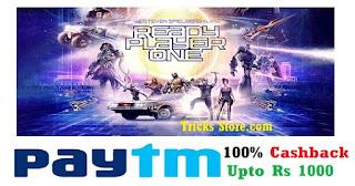 ready-player-one-movie-ticket-cashback-offer-paytm