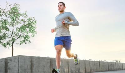Olahraga Sebagai Cara Menurunkan Berat Badan
