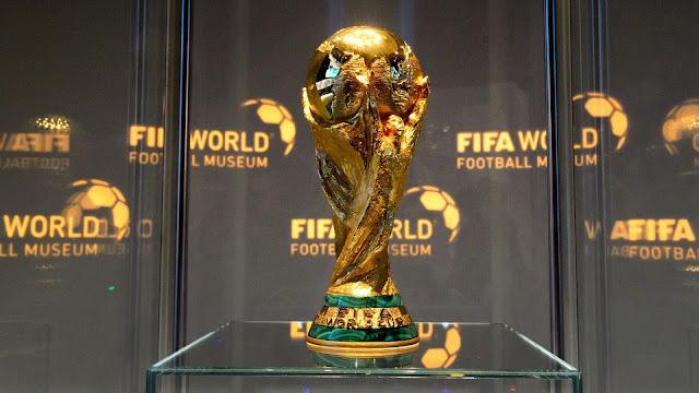 تصنيف منتخبات كأس العالم روسيا 2018 الفيفا