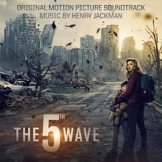 the 5th wave soundtracks