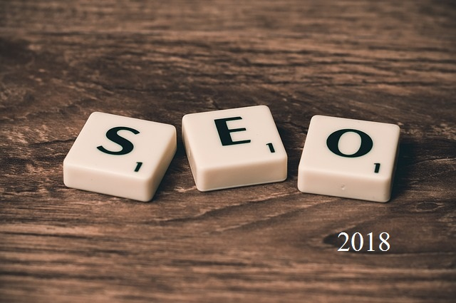 Top 10 SEO Trends of 2018 still necessary for your online presence