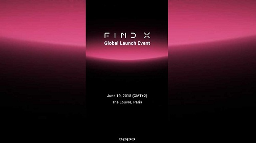 Hands-on OPPO Find X Indonesia