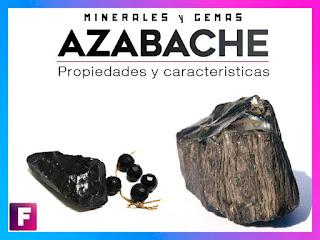 Azabache propiedades y caracteristicas | foro de minerales