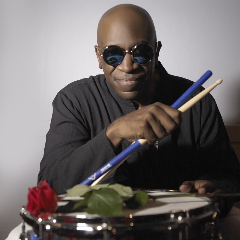 Republic of Jazz: Larry Crockett & The Funky Cheerokees - Drum Love ...