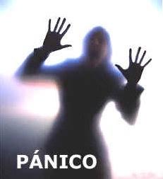 Que es el Trastorno de pánico o a qué tipo de trastorno está asociado