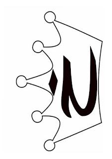 20663757 867691140052024 4480350003085039941 n - بطاقات تيجان الحروف ( تطبع على الورق المقوى الملون و تقص)