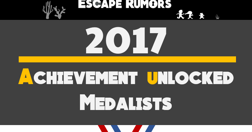 Escaperumors Com Escape Room Reviews For Enthusiasts
