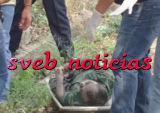 Un hombre fue hallado muerto en un canal de aguas negras en Tierra Blanca Veracruz