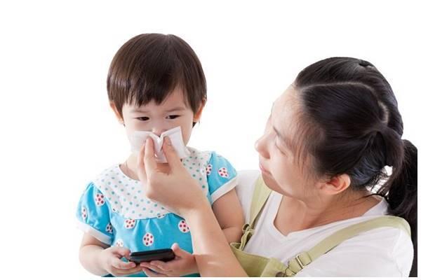 Hindari Alergi pada Anak dengan Menjadi Vegetarian