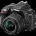 Nikon D3300 24.2 MP CMOS Digital SLR | Review.