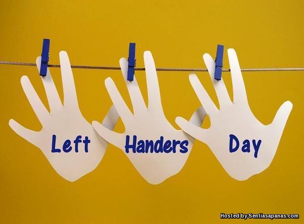 Hari Tangan Kidal Antarabangsa